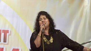 Hema Sardesai Singing