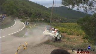WRC 53 Rally RACC Catalunya - Costa Daurada 2017 | Porceyo Racing
