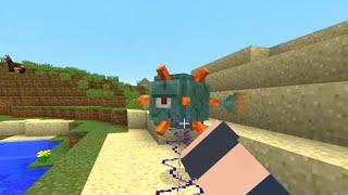 Minecraft TerraFirmaCraft #28: Mob Trap - Getplaypk | The Fa