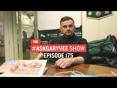 #AskGaryVee Episode 175: IFTTT App, Buying a Franchise Business & Daymond John Asks a Question