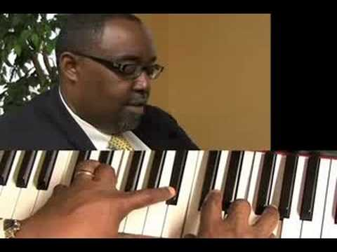 music Theory - Secondary Dominants
