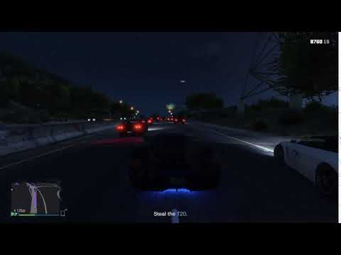 Wtf | GTA Online (old)