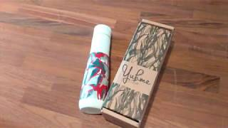 The Yuhme Sugarcane Water Bottle review... The plastic destroyer!?