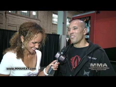 UFC Legend Royce Gracie: