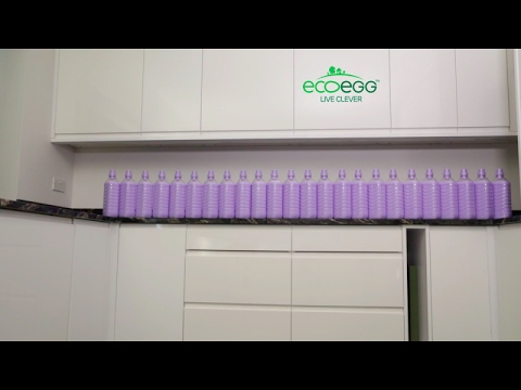 Eco Friendly Fabric Conditioner
