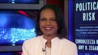 Trump has had success with North Korea: Condoleezza Rice