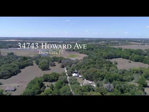 36743 Howard Ave - Dade City, FL