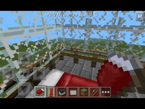 Trucos en Minecraft PE 0.9.0 [Part 2] / KcrlhzPE