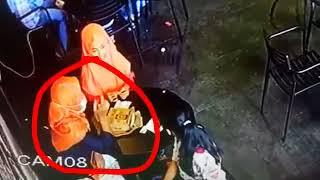 Pusat Perbelanjaan Kota Sukabumi Tak Aman, Dua Bocah jadi Korban Hipnotis