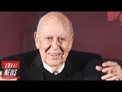 Hollywood Legend Carl Reiner Dies at 98 | THR News