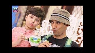 Funniest Moments of Pehlaj Iqrar & Mamo