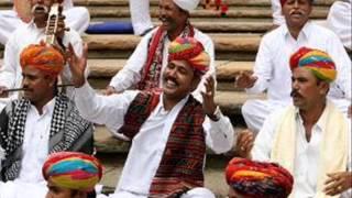 Mame Khan Manganiyar - Lolee -