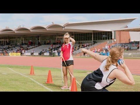 Meet Special Olympic athlete: Samantha Bradfield
