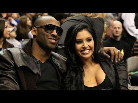 Kobe Bryant Divorce -- How Much Should She Get?