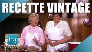 Recette : Le Petit Salé Aux Lentilles De Maïté | Archive Ina