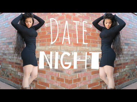 THE BEST DATE NIGHT