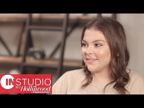 'This Is Us' Star Hannah Zeile On How She Deals With Young Kate's