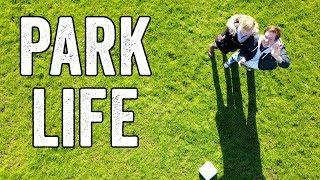 Park Life | MVK Behind the scenes #2