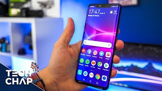 4 Reasons I SWITCHED to the Huawei Mate 20 Pro   The Tech Chap