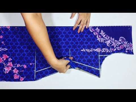Kameez cutting very easy method step by step