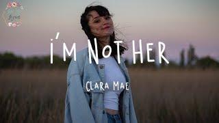 Clara Mae - I