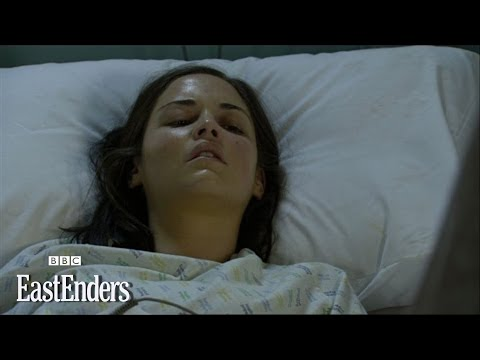 The Consequences of Lauren's Drinking - EastEnders - BBC