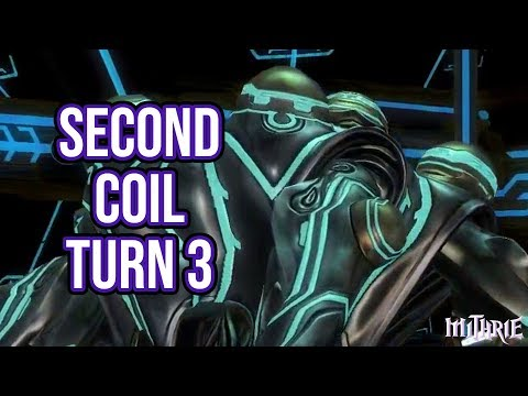 FFXIV 2.35 0404 Second Coil of Bahamut Turn 8 (Bard)