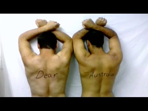 Dear Australia - A Global Call to End Mandatory and Indefinite Detention