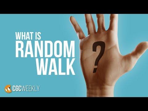 What is Random Walk SSS? - CGC Weekly #8