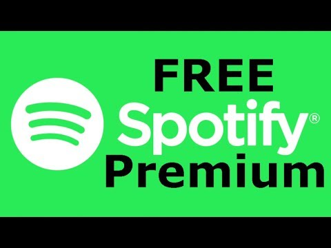 How to get free Spotify Premium for free for ios 11&10.3(read comment section)
