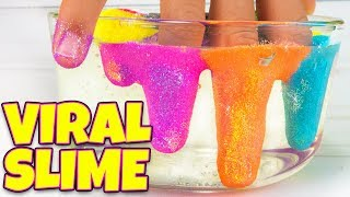 Download TESTING 15 VIRAL SLIME TREND RECIPES AND HACKS FROM INSTAGRAM! Video