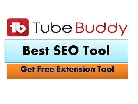 Tube buddy , Seo Tool