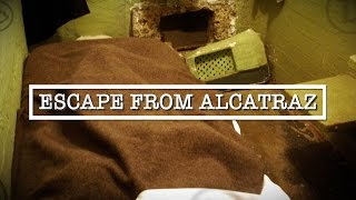Escape from Alcatraz | Greatest Escape in History? | Documentary