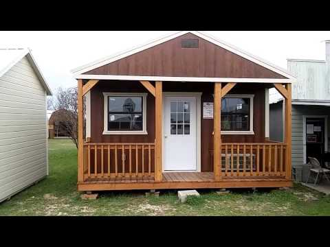 Tiny Home...Cabin...Inside finished!!!
