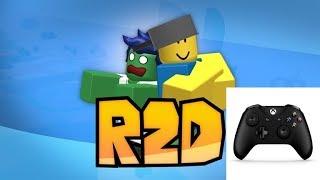 R2da Xbox Videos 9tubetv - roblox r2da stalker