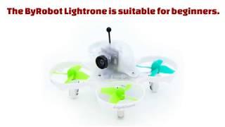 ByRobot LIGHTRONE Drone Review - ByRobot LIGHTRONE Drone Reviews 2018