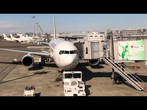 Tokyo's Haneda Airport Domestic Terminal w/ Bento Experience