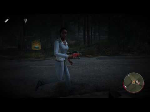 Friday the 13th: The Game- You Okay?