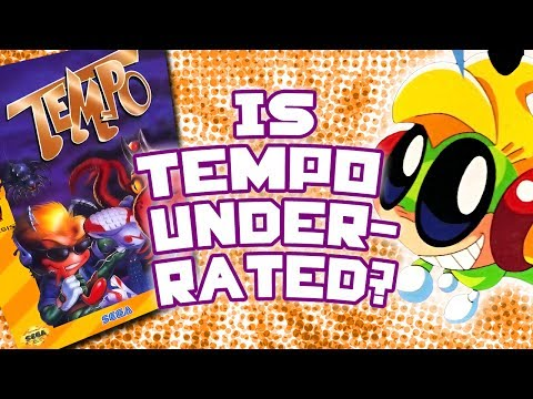 Is Tempo (32x) Underrated? - IMPLANTgames