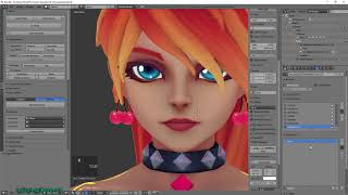 VRChat - Creating Facial Expressions - Tube10x net