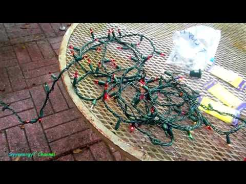 Problems with Christmas Light Fixer Pro?? Here's Why