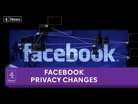 How Facebook privacy changes could strengthen its power