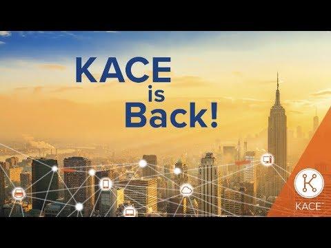KACE UserKon is Back!
