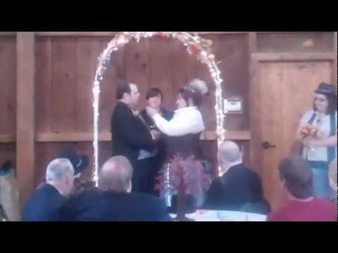 Matt & Morgan's Wedding Vows