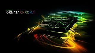 The Razer Ornata Chroma