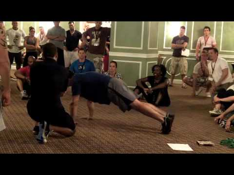 How to Build a Bootcamp Circuit Training Workout
