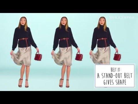 3 Ways to Wear a Slip Dress Right Now
