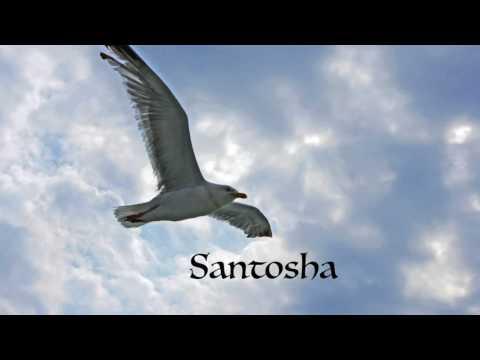 Santosha (Contentment): The Second Niyama