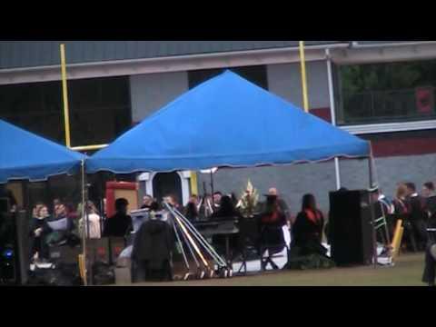 Winder-Barrrow Graduation 2016