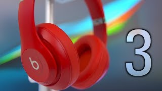 Are the NEW Beats Studio3 Wireless Dope or Nope?